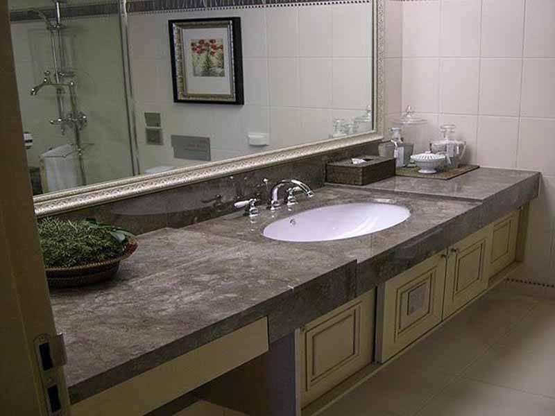 Кухонная столешница из искусственного камня - топ-130 фото и видео вариантов. достоинства и недостатки разновидностей искусственного камня. внешний вид