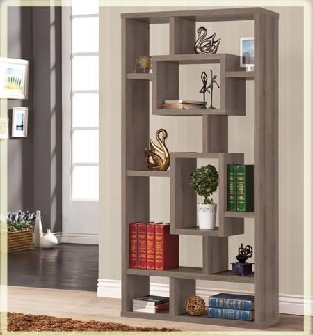 Стеллажи для дома: лучшие идеи и решения для любой комнаты
