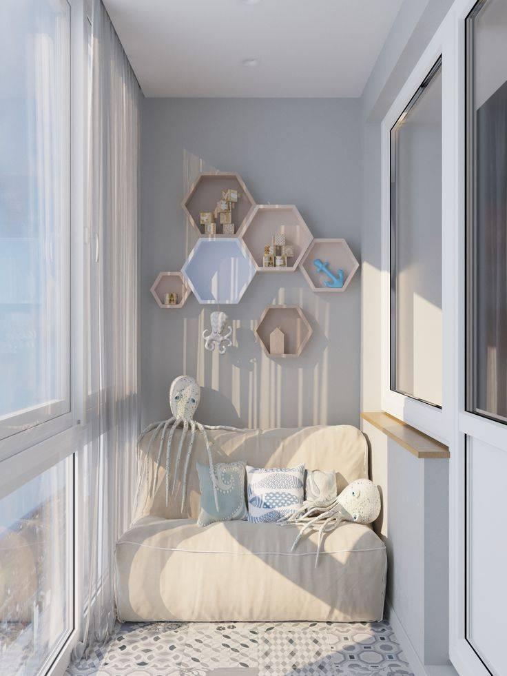 Обустройство балкона - топ-10 лучших решений для маленького балкона (47 фото идей) | дизайн и интерьер