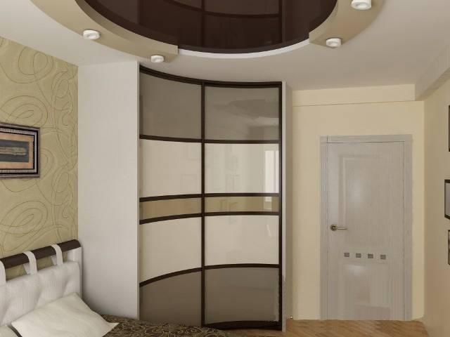 Угловая прихожая - лучшие примеры и решения в подборе мебели и планировке