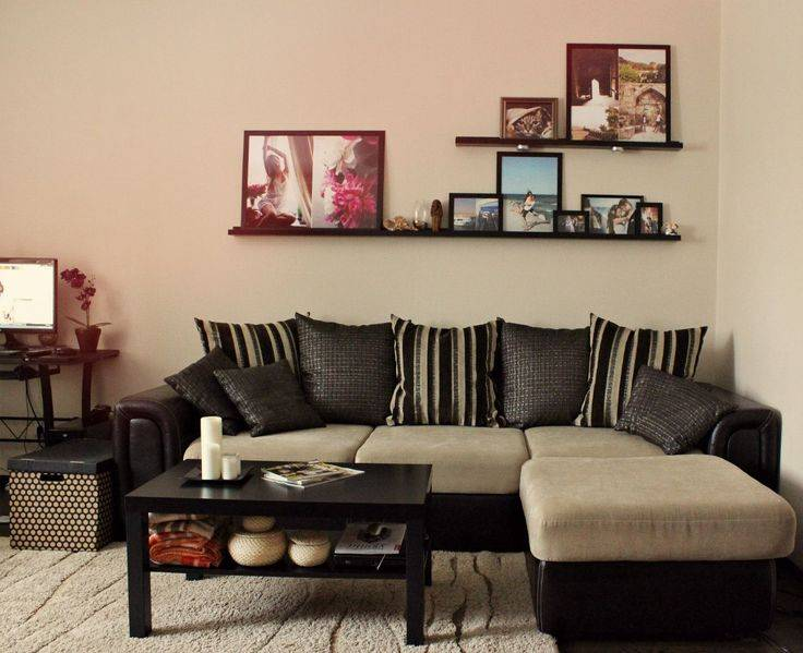 Полки в гостиную - 66 фото лучших идей красивого и удобного дизайнадизайн гостиной