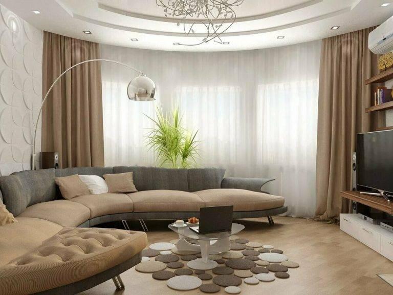 Оформление гостиной: видео + 110 фото красивых современных идей реального украшения гостиной