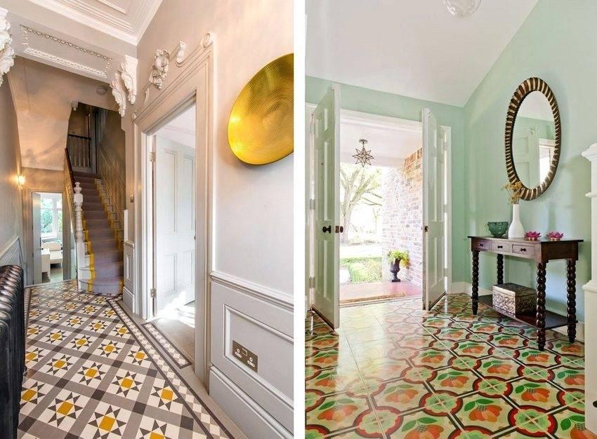 Плитка напольная для кухни и коридора. плитка для кухни на пол: виды, дизайн и советы по выбору