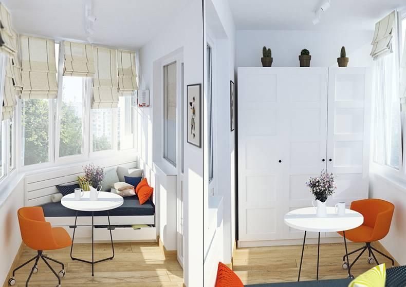 Студия в скандинавском стиле или 10 приемов для создания идеального интерьера