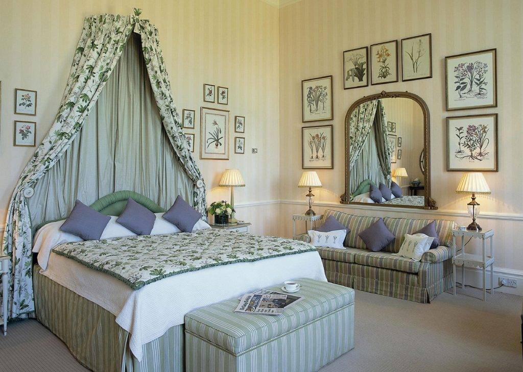 Декор комнаты своими руками из подручных материалов