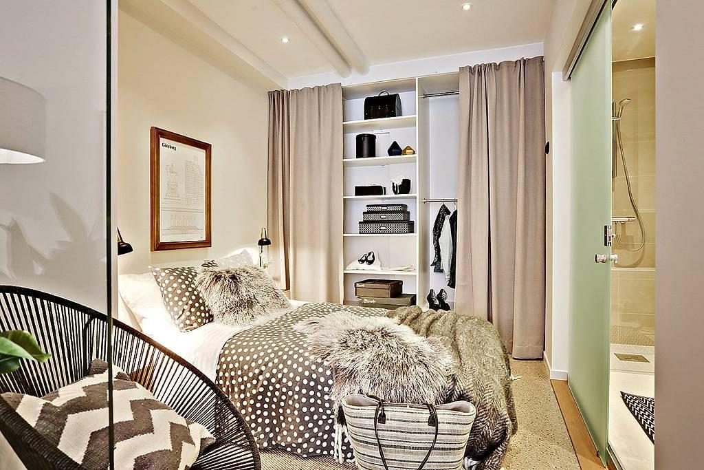 Планировка однокомнатной квартиры: тонкости создания идеального дизайн-проекта, фото, схемы, идеи