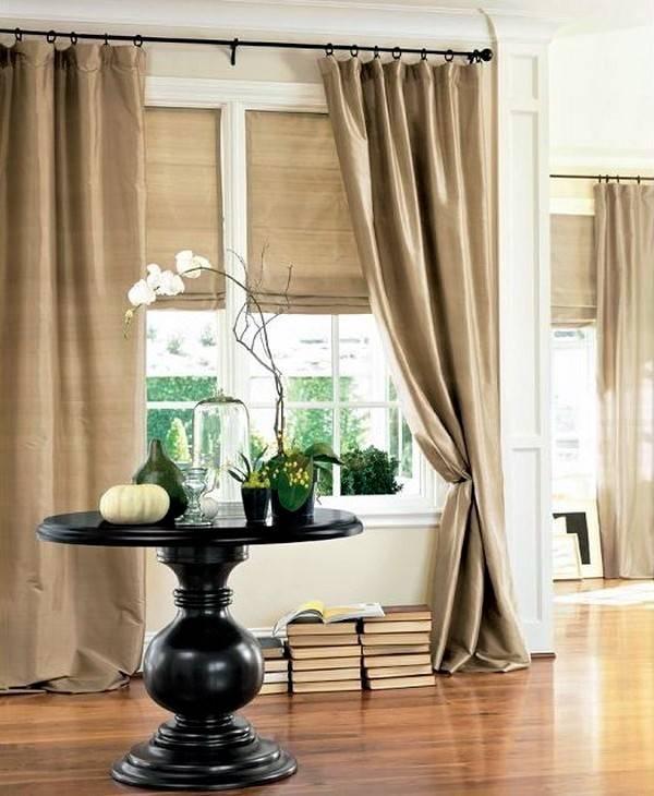 Короткие шторы: топ-180 фото и видео идеи дизайна коротких штор. виды мини-штор, их плюсы и минусы. варианты коротких штор в разных комнатах