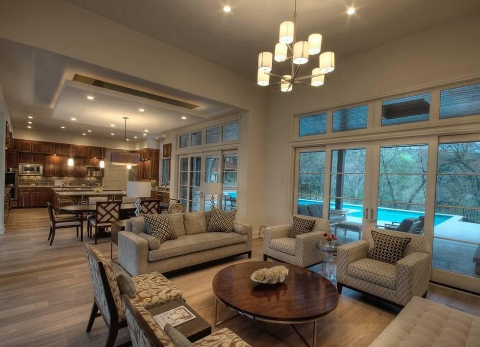 Модульная гостиная в современном стиле - 75 фото лучших идей для гостиной