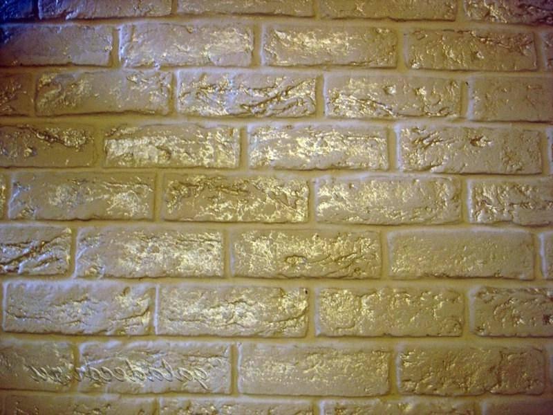 Покраска декоративного камня советы по выбору материалов и технология окрашивания