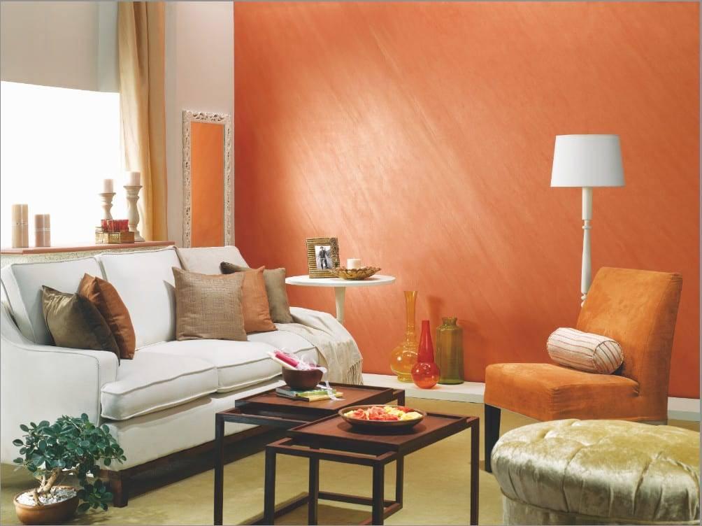 Как покрасить декоративный камень, кирпич из гипса на стене в домашних условиях  - 21 фото