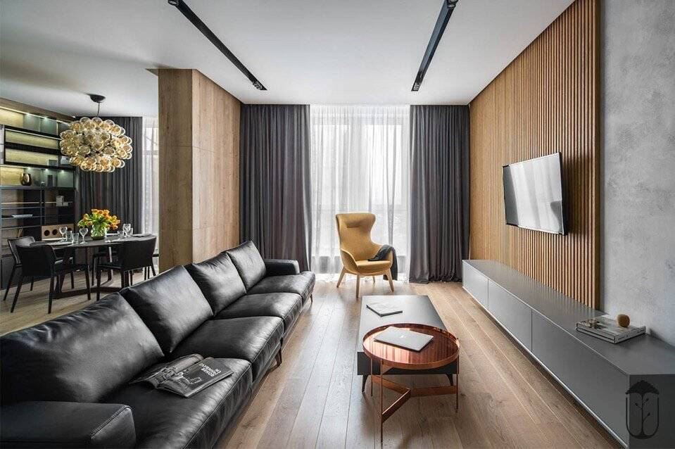 Стиль «минимализм» в интерьере квартиры: утонченость и аскетизм