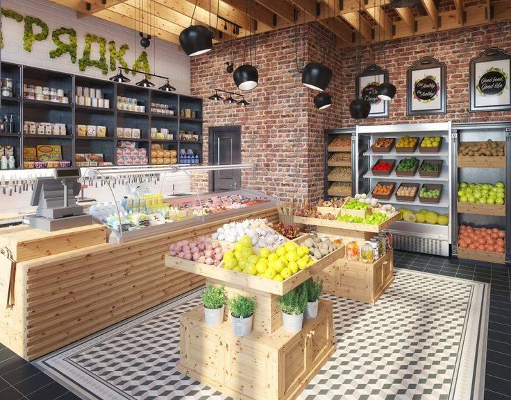 Визуальный мерчандайзинг в магазине — правила оформления торгового пространства