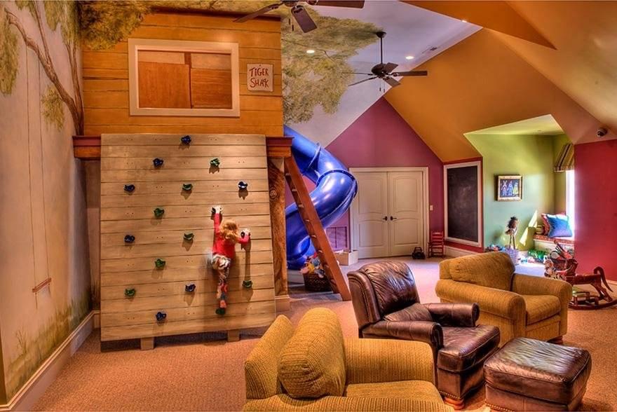 Бизнес план детской игровой комнаты с подробными расчётами на 2021 год – biznesideas.ru