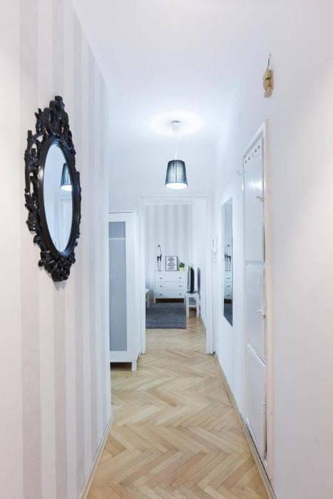 Какие обои выбрать в коридор?
