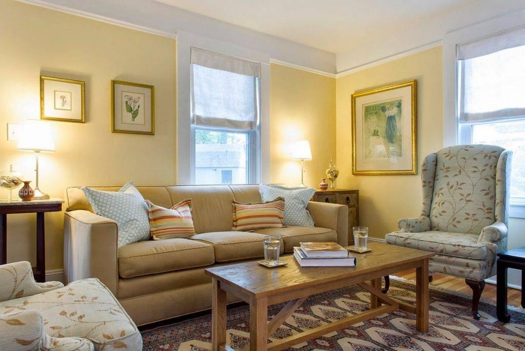Красивые сочетания цветов в интерьере: таблица, палитра цветовой гаммы для серого, коричневого и бежевого, цветовой круг контрастных тонов  - 32 фото