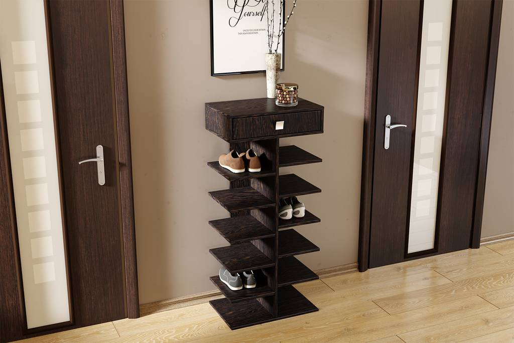 Шкаф в прихожую: обзор популярных моделей из каталога мебели 2021 года!