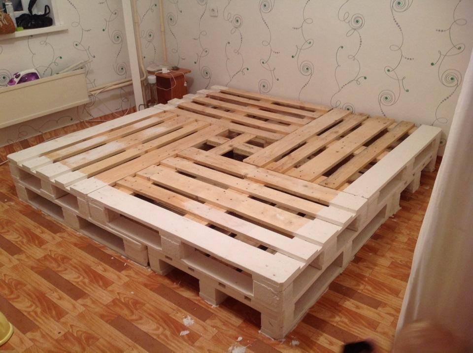 Детская кровать своими руками - пошаговая инструкция как сделать и собрать кровать