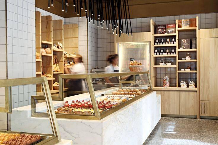 Дизайн кафе: секреты притяжения клиентов с помощью интерьера