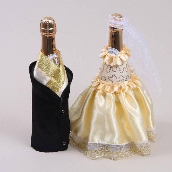 Декупаж шампанского: на новый год, свадьбу, день рождения, картинки скачать бесплатно
