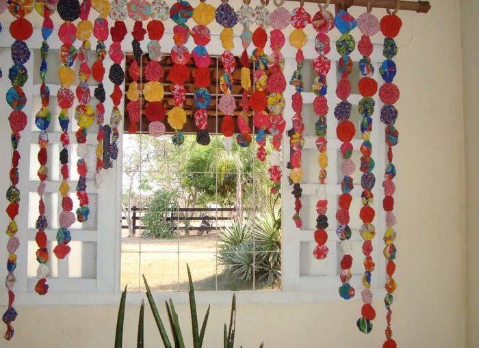 Шторы своими руками — 122 фото красивых идей для дизайнерского украшения окна