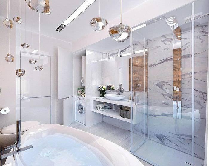 Дизайн маленькой ванной комнаты (130 фото): идеи-2021 и примеры ремонта ванной небольших размеров в квартире, оформление интерьера