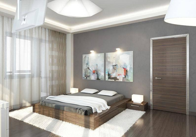 100 лучших идей: дизайн комнаты в хрущевке, стильный интерьер на фото