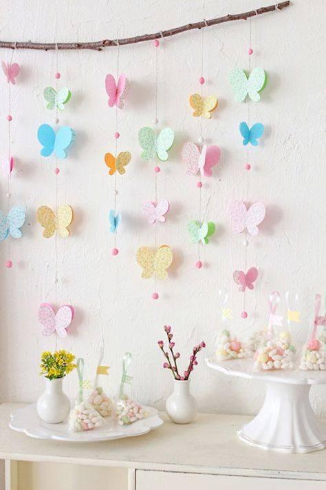 Оформление дня рождения (80 фото): как украсить комнату шарами своими руками? украшения для зала и декор для дома. как можно оформить рабочее место коллеги?