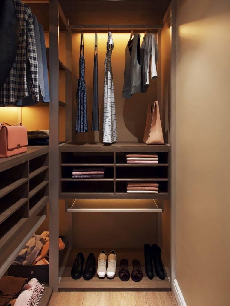 Дизайн маленькой кладовки в квартире (65 фото): как обустроить помещение небольших размеров, обустройство хранения вещей в «хрущевке»