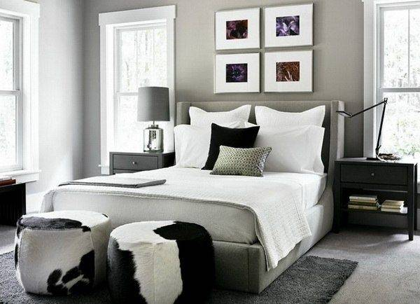 Коричневая спальня: топ-150 фото новинок дизайна, выбор сочетания цветов с примерами оформления интерьера