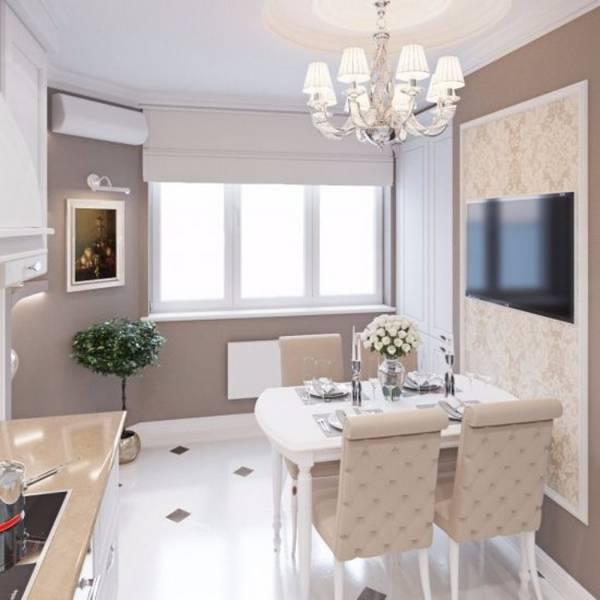 Кухня п 44т (42 фото) – советы по дизайну