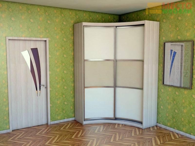 Нюансы выбора углового шкафа в детскую для девочки и мальчика