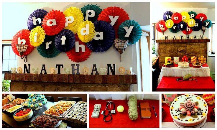 Оформление детского дня рождения (109 фото): как украсить комнату на праздник ребенка? украшения своими руками для детей 1 годика и 10 лет, декор для другого возраста