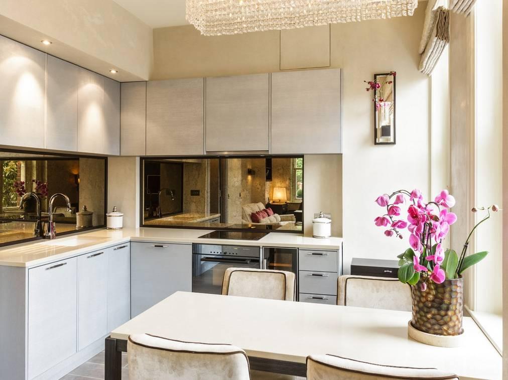 Кухня в современном стиле: 120 лучших примеров дизайна, актуальные идеи и новинки