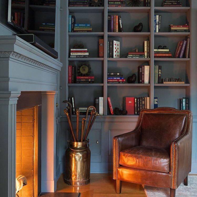 Дизайн офиса: примеры стильных интерьеров и советы по их оснащению (90 фото)