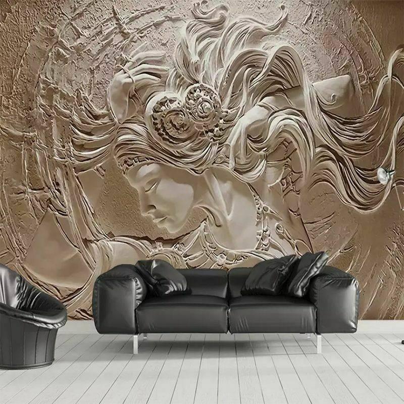 Барельеф (71 фото): что это такое, рельефные картины на стенах в интерьере, другие формы барельефа, инструменты и формы