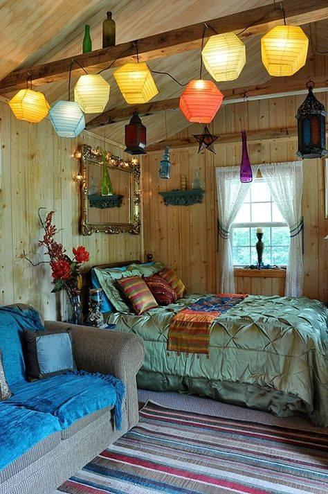Идеи для спальни — современные варианты дизайна в спальне (200 фото)
