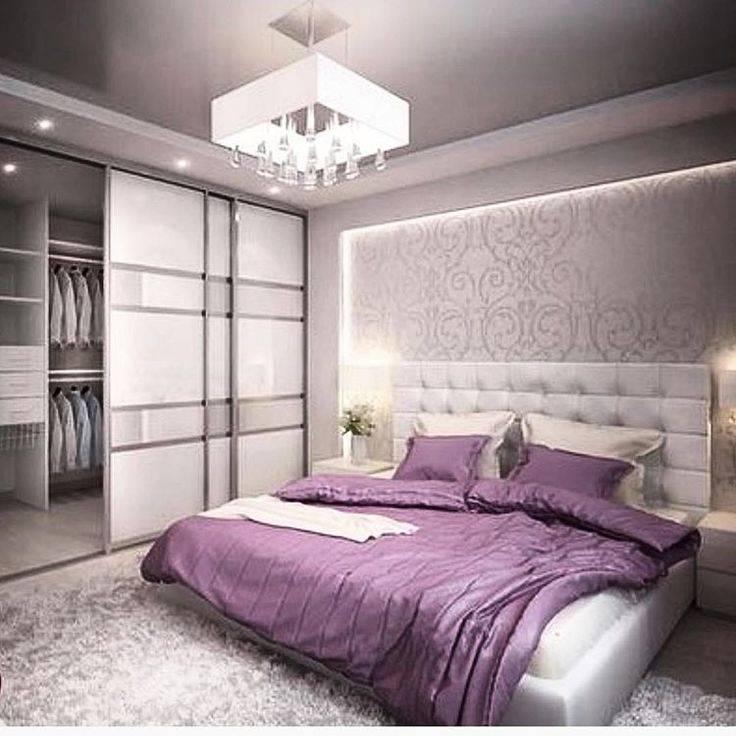 Прямоугольная спальня: 150 фото новинок дизайна с обзором идей