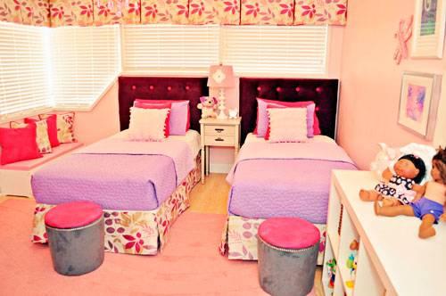 Спальня для девочки: как ее обустроить? (+50 фото идей) | дизайн и интерьер