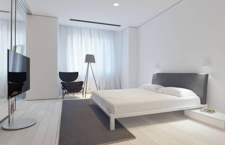 Кухня в стиле минимализм 2021: свежие идеи для дизайна на 60 фото
