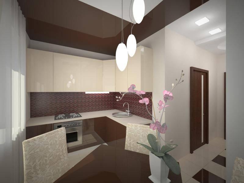 Современные идеи перепланировки 3 комнатной квартиры в хрущевке