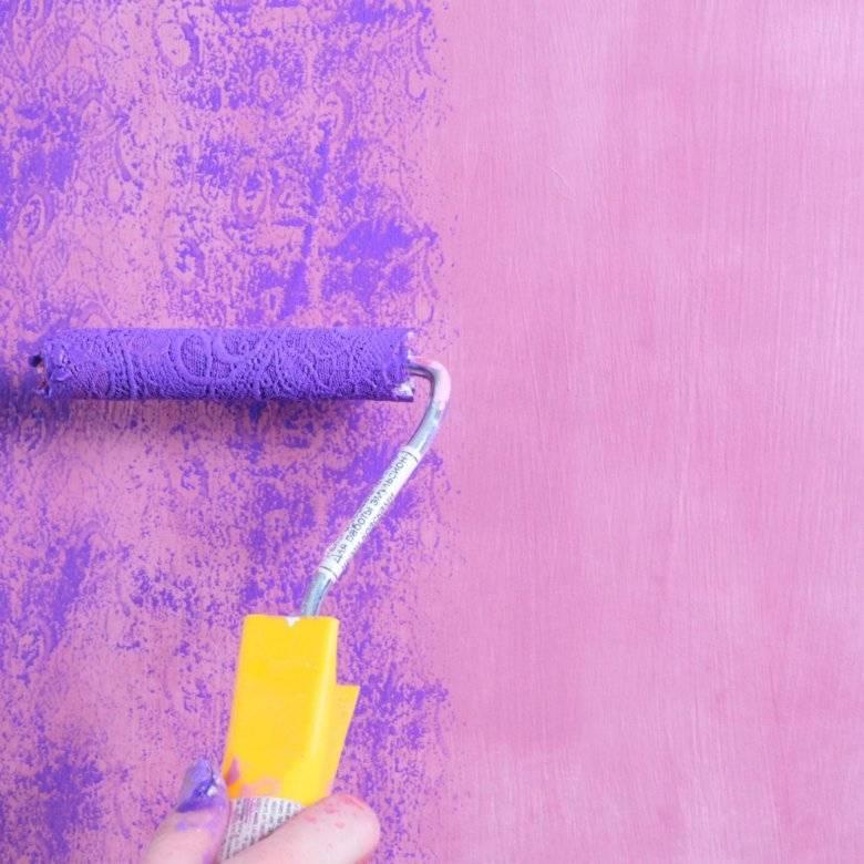 Технология окрашивания стен водоэмульсионной краской: подготовка поверхности и краски, инструкция по выполнению работ | в мире краски