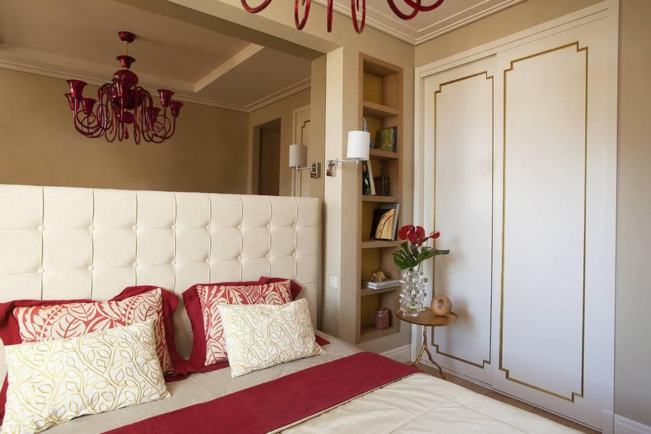 Спальня 12 кв. м. — дизайн интерьера в современном стиле, правила выбора цвета, фото самых удачных планировок
