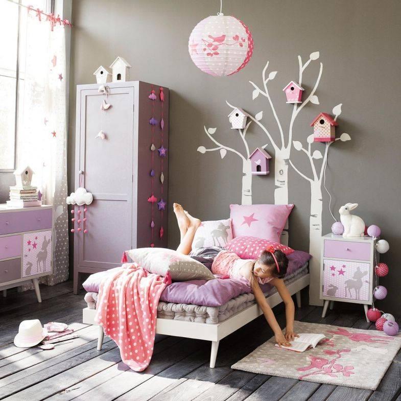 Декор детской — яркие и креативные идеи оформления современной детской комнаты своими руками (95 фото + видео)