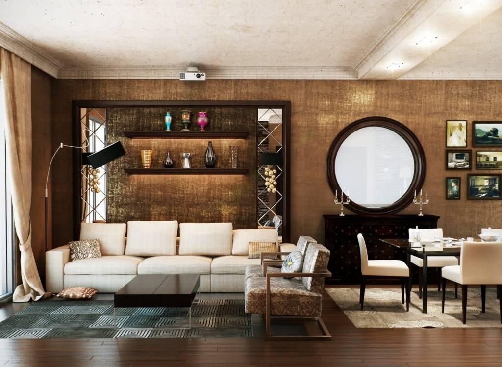 10 типичных ошибок в дизайне квартир