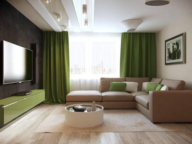 Темная гостиная: 115 фото идей и новинок дизайна интерьера
