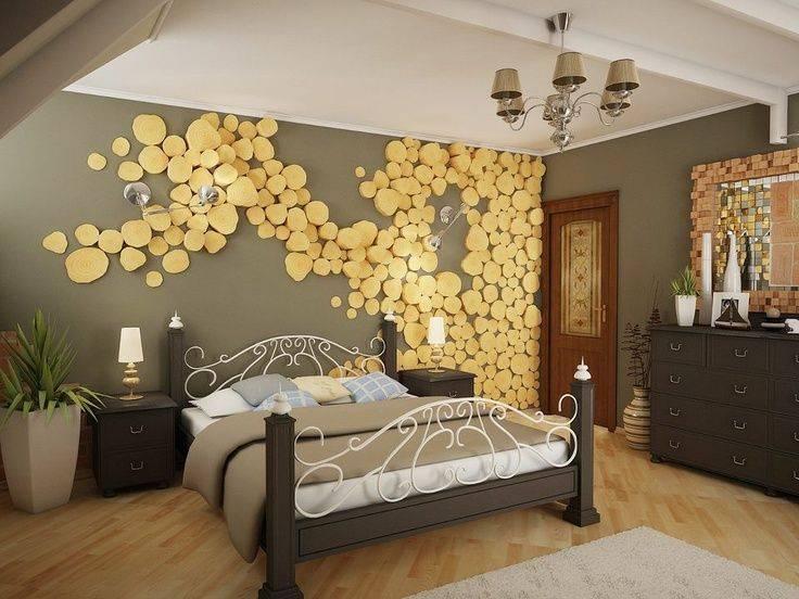 Дизайн спальни — лучшие идеи интерьера в разных стилях: планировка, зонирование, освещение (фото)