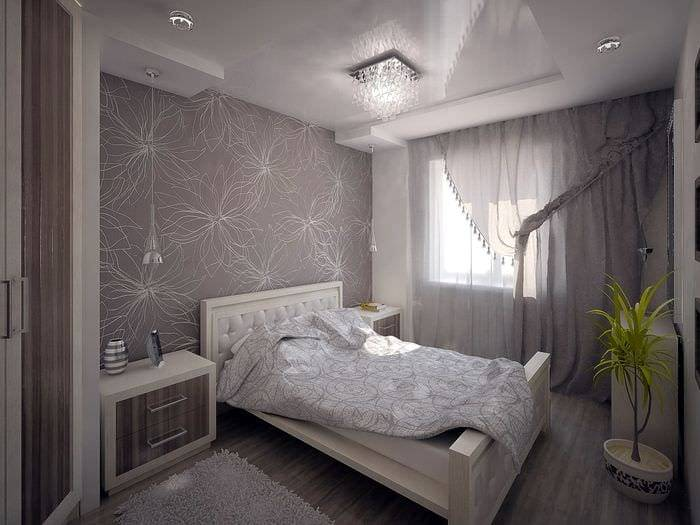 13 кв.м. спальни: как обустроить ее правильно?