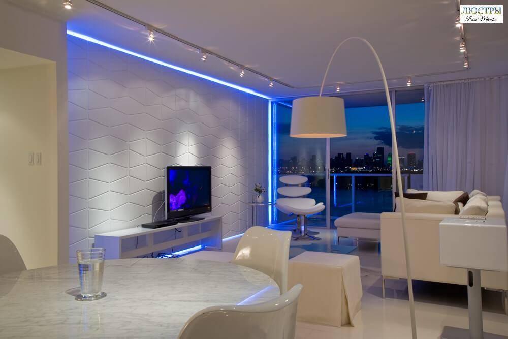 Архитектурное освещение фасадов зданий и частного дома. нормы, виды и правила.