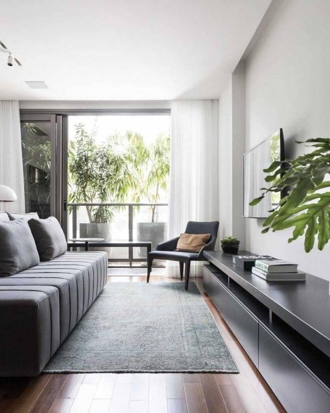 Стиль минимализм в интерьере — создаем идеальный дизайн