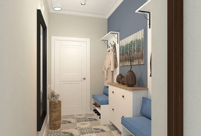 Прихожая в хрущевке: варианты удачной планировке в маленькой квартире. 120 фото новинок дизайна